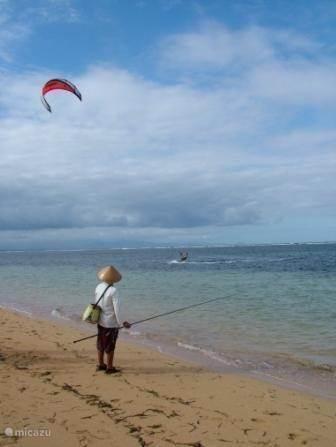 Graag actief tijdens uw vakantie? Dan is er op Bali genoeg te beleven!