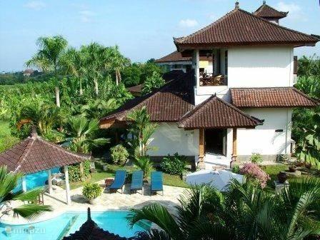 Vakantiehuis Indonesië, Bali, Canggu villa Villa Melati