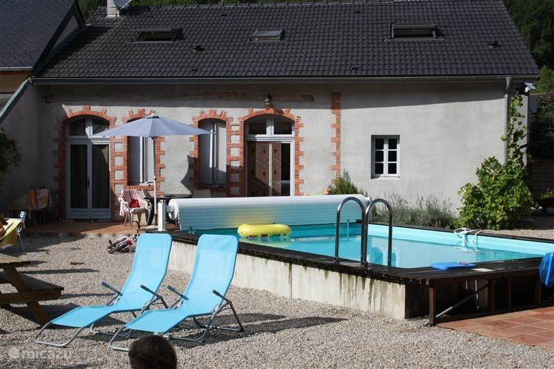 Vacation rental France, Ariège – holiday house Villa Raphaël