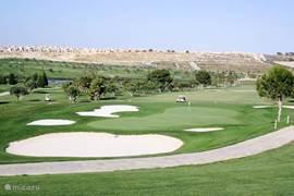 La Finca Golfresort (10 min.)