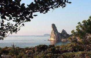'Selvaggio Blue', een kustroute in een van de meest ongerepte gebieden in Europa