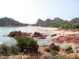 Su Sirboni, op een paar km van uw vakantiewoning.