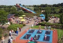 Omgeving - Attractiepark Duinen Zathe