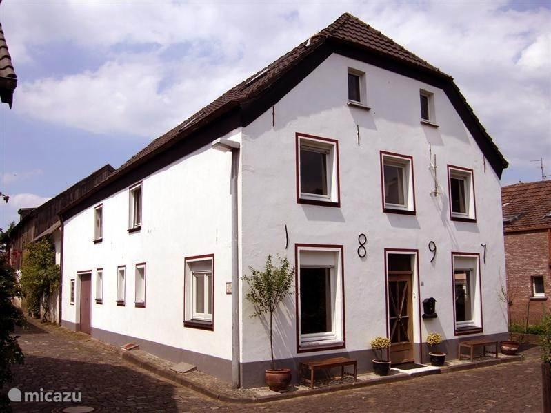 Vakantiehuis Duitsland, Noordrijn-Westfalen, Kleve Boerderij Auf der Schanz (12)
