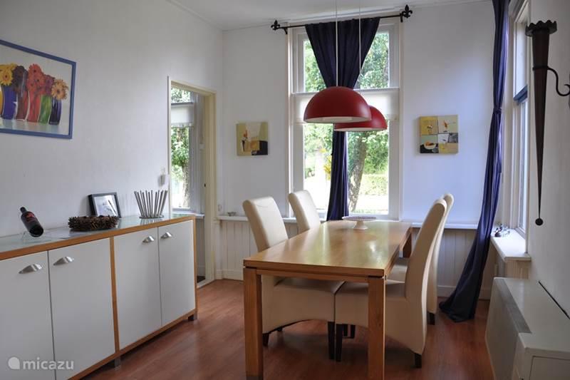 Vakantiehuis Nederland, Drenthe, Grolloo Boerderij Boerderij voorhuis