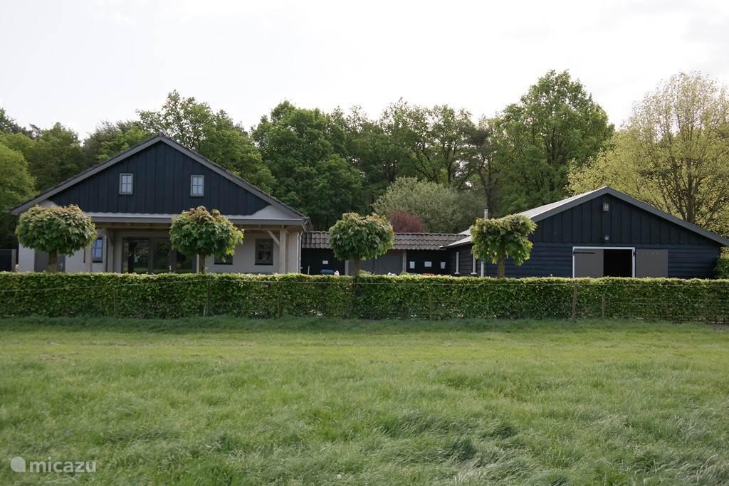 Vakantiehuis Nederland, Gelderland, Otterlo Boerderij De Groene Zoom