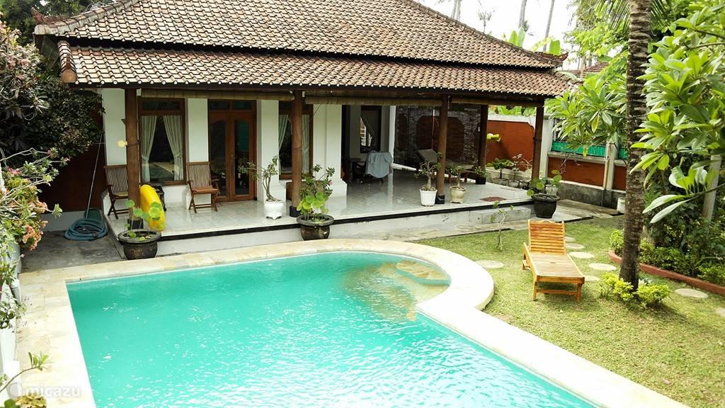 Rumah Lotus