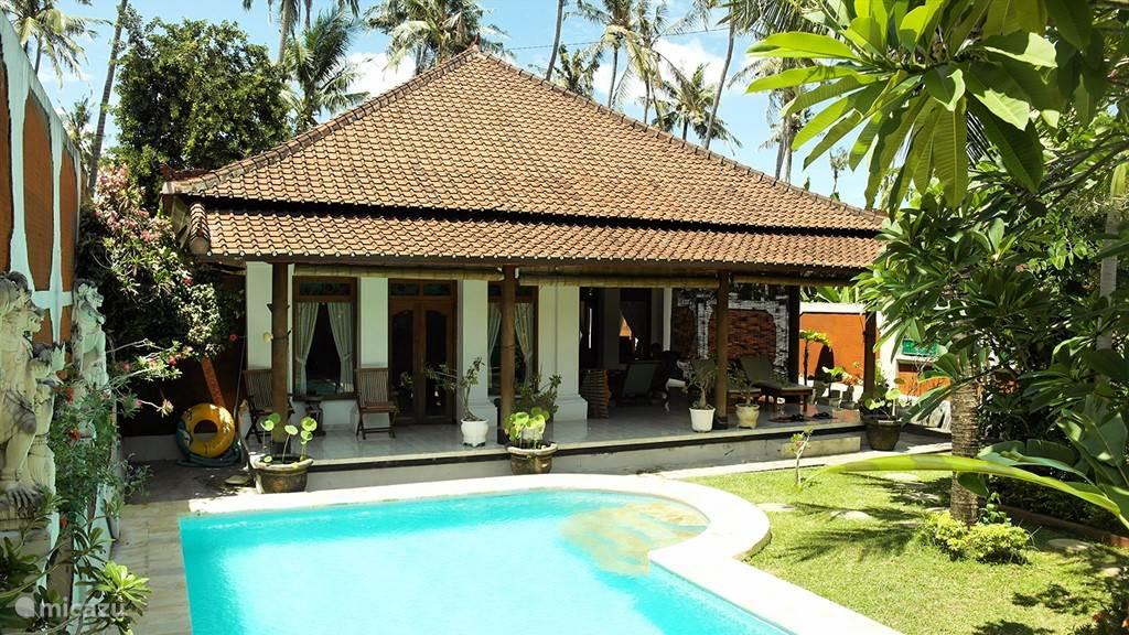 Bungalow In Bali Part - 23: Vacation Rental Indonesia, Bali, Lovina Bungalow Rumah Lotus ...