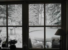 's winters