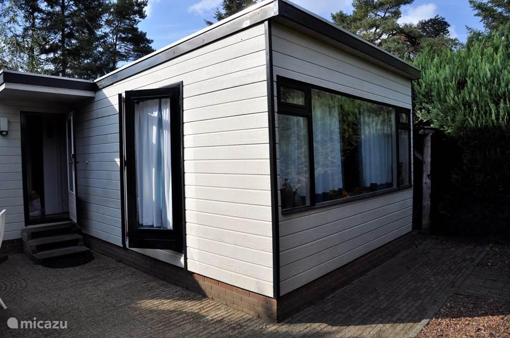 Vakantiehuis Nederland, Gelderland, Putten Chalet De oase te Putten op de Veluwe