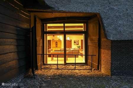 Vakantiehuis Nederland, Drenthe – boerderij Borckerhof 1