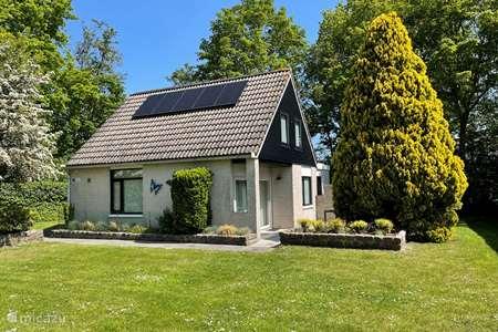 Vakantiehuis Nederland, Zeeland, Burgh Haamstede – vakantiehuis Park Zeeduin