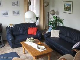 ruime kamer met sat tv,dvd,radio