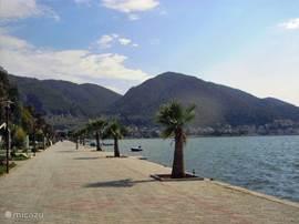 Boulevard Fethiye
