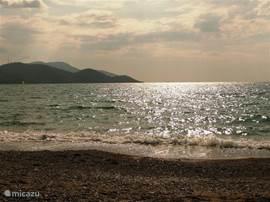 Calis strand