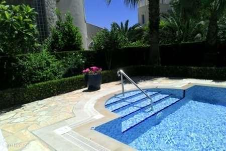 Ferienwohnung Türkei – villa Palm Lane Villa Belek
