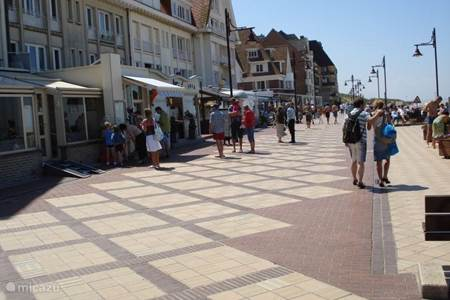 The place De Haan