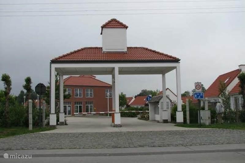 Ferienwohnung Belgien, Belgische Küste, De Haan Bungalow Sea Side Village