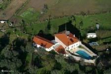 Vakantiehuis Portugal, Beiras, Vale de Igreja - appartement Quinta O Bom Ambiente A