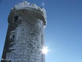 Torre, 2000 meter hoogte