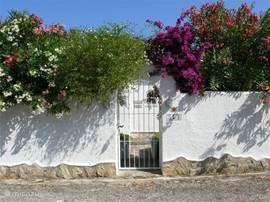 Welkom bij Casa Mia