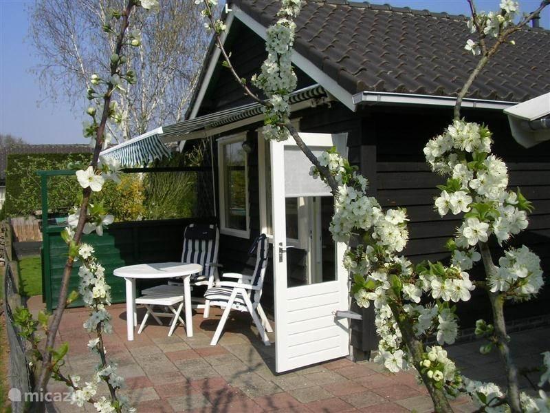 Vakantiehuis Nederland, Noord-Holland – vakantiehuis de Jong zomerhuis