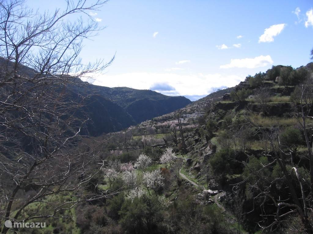 las Alpujarras