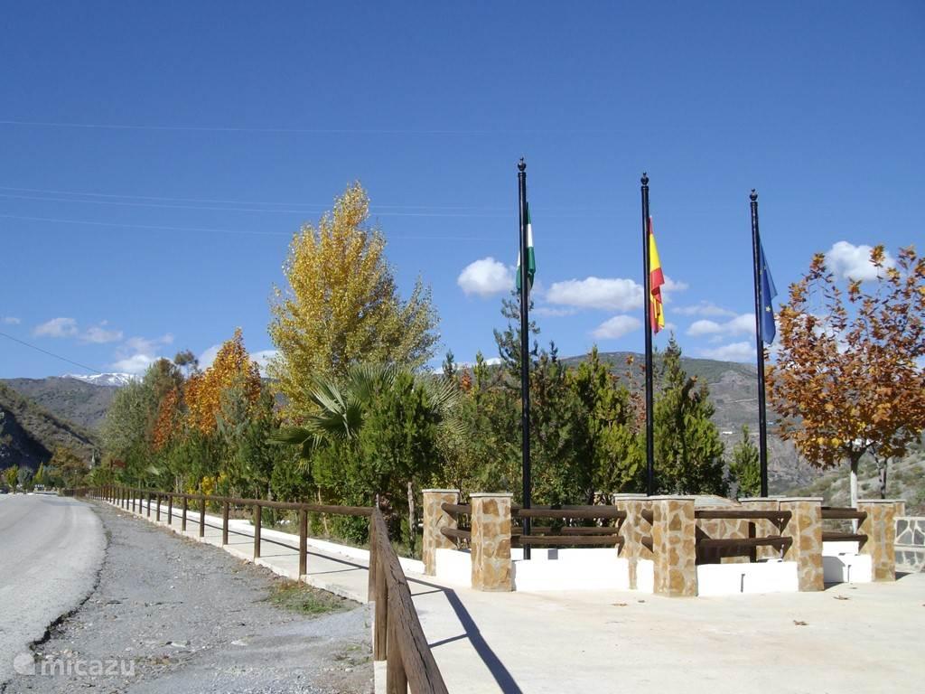 Torvizcón