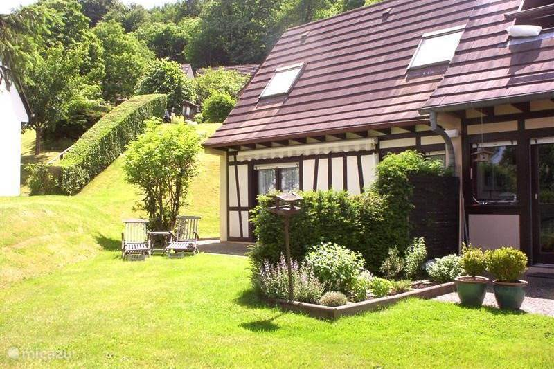Vacation rental France, Vosges, Lembach-Pfaffenbronn Holiday house Huize Otto