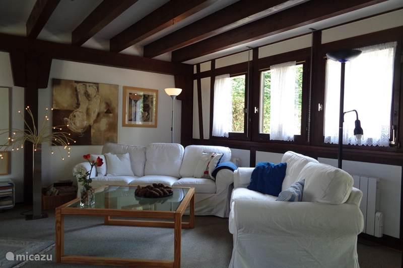 Vakantiehuis Frankrijk, Vogezen, Lembach-Pfaffenbronn Vakantiehuis Huize Otto