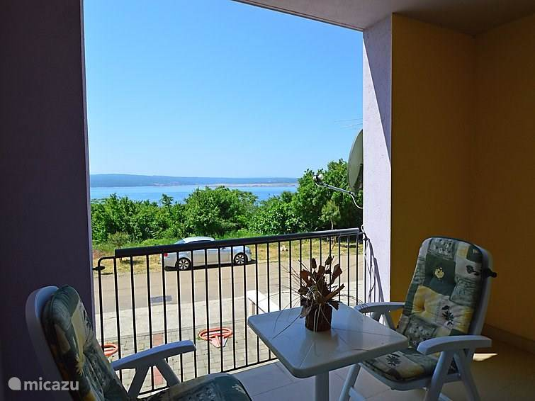 Vacation rental Croatia – apartment Apartment Leonas