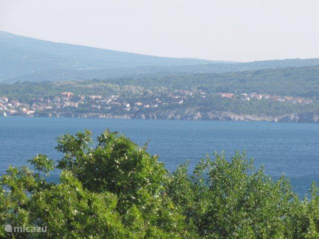 Vacation rental Croatia, Kvarner Gulf, Dramalj Apartment Apartment Leonas