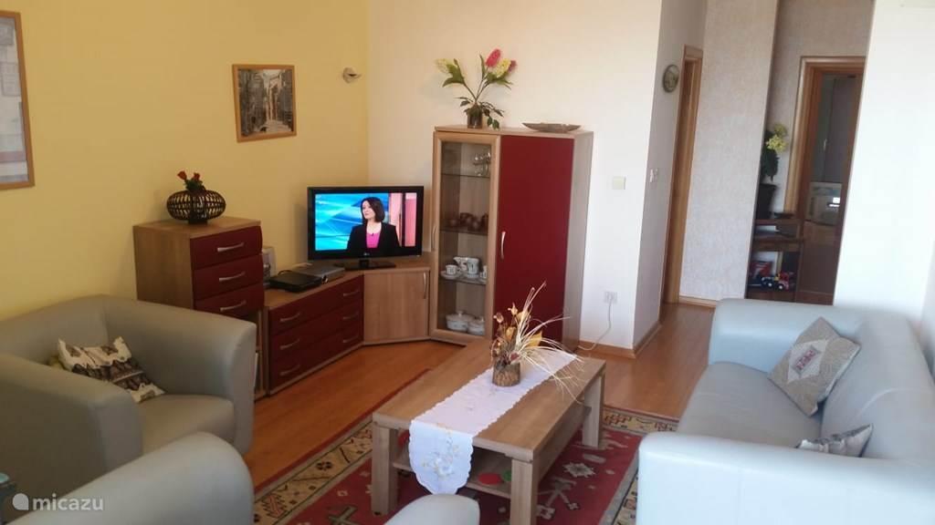 Ferienwohnung Kroatien, Kvarner-Bucht, Dramalj Appartement Appartement Leonas