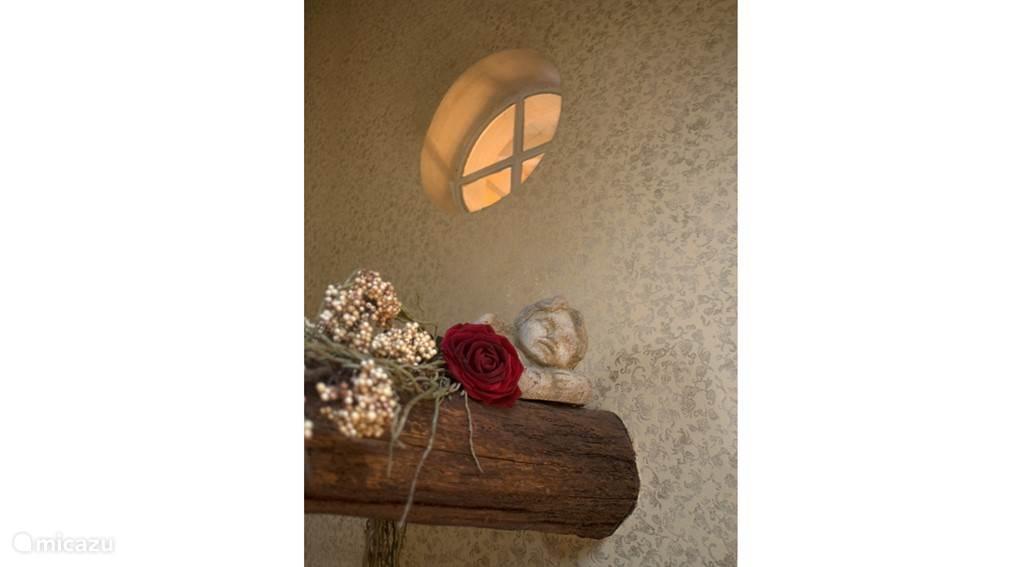 In De Droomengel vindt u allerlei karakteristieke oude bouwmaterialen.