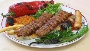 Enjoy Turkish cuisine