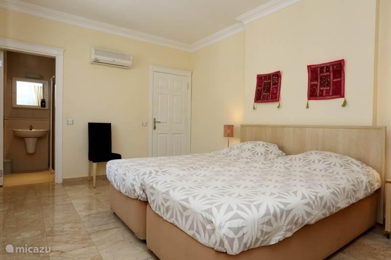 Appartement Dream Homes In Alanya T Rkischen Riviera