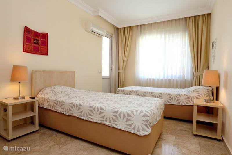 Appartement Dream Homes In Alanya Turkse Rivi Ra Turkije
