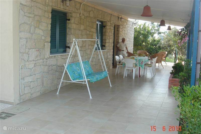 Vacation rental Cyprus, Limassol district – holiday house Amathus View