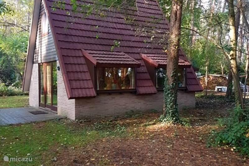 Vacation rental Belgium, Limburg, Rekem Holiday house RtussenUit