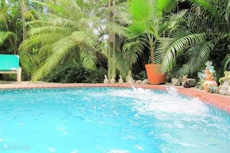 Vakantiehuis Curaçao, Banda Ariba (oost), Jan Thiel - villa TIP!! Villa Lagunisol