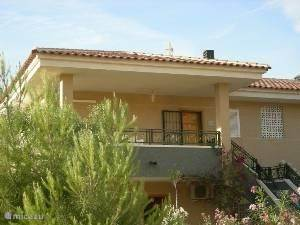 Vakantiehuis Spanje, Costa Blanca, Santa Pola - appartement Casa Dionne