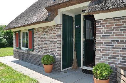 Vakantiehuis Nederland, Overijssel, Den Ham Bungalow De Lourenshoeve