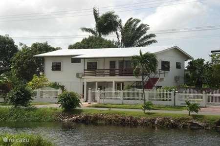 Vakantiehuis Suriname – appartement Residence Copernicus Appartementen