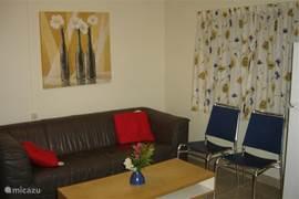 Woonkamer Appartement Polaris