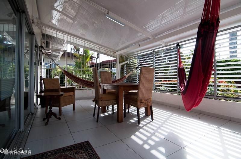 Vakantiehuis Suriname, Paramaribo, Paramaribo Vakantiehuis Casa la Palmera