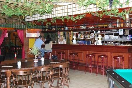 Eetcafé / cafetaria