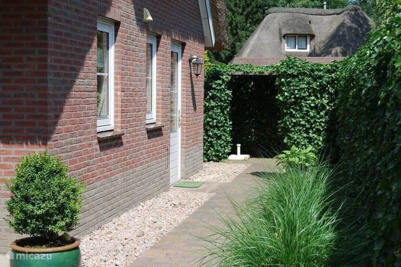 Vakantiehuis Nederland, Gelderland, Epe Boerderij Remboe Village