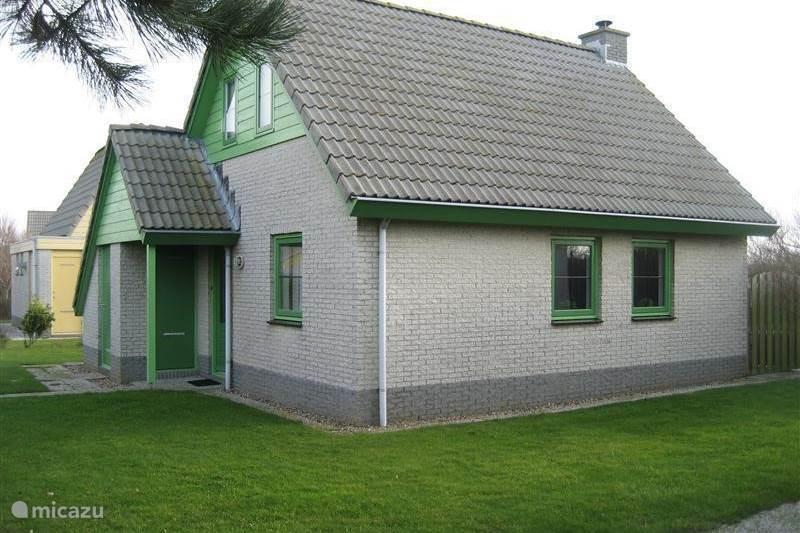 Vakantiehuis Nederland, Noord-Holland, Julianadorp aan Zee Bungalow Vakantiehuis Julianadorp bij strand