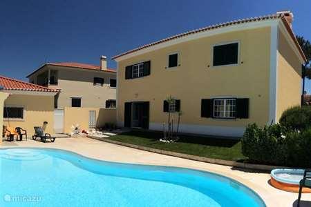 Vacation rental Portugal – villa Villa dos Limoeiros