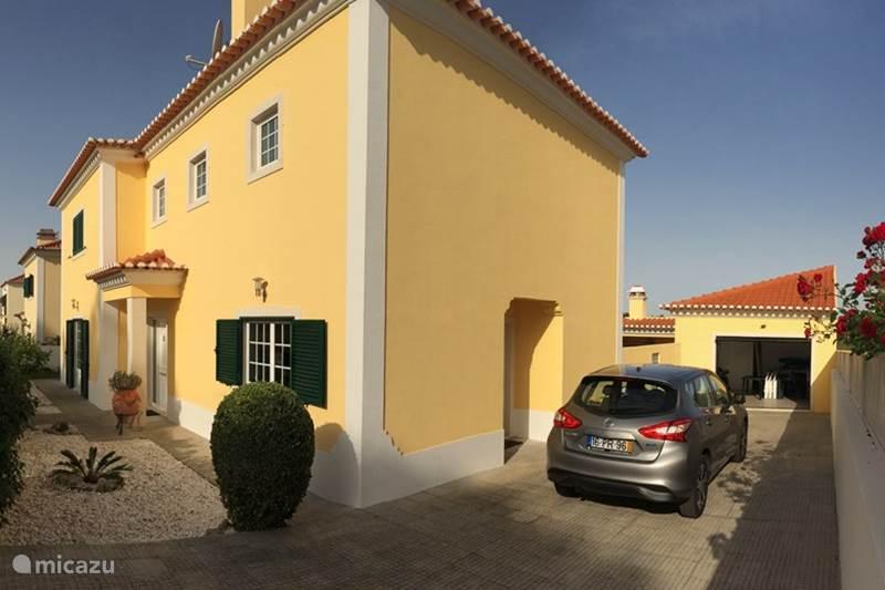 Vakantiehuis Portugal, Lissabon Kust, Ericeira Villa Villa dos Limoeiros